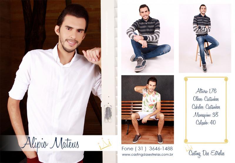Alipio Mateus