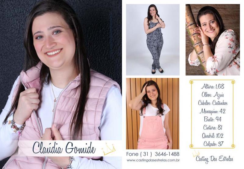 Cla�dia Gomide