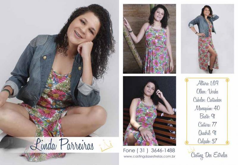 Linda Parreiras