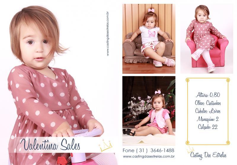 Valentina Sales