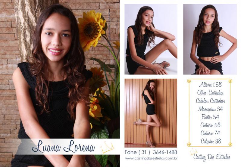 Luana Lorena