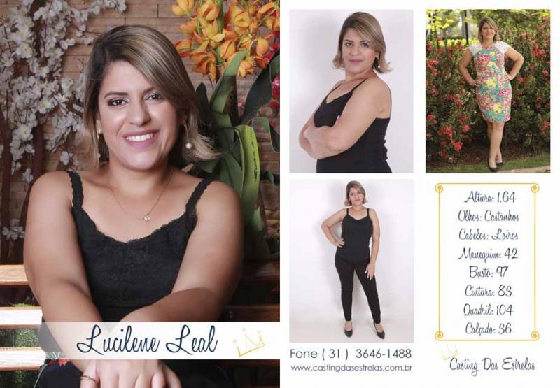 Lucilene Leal