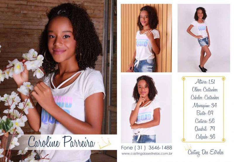 Carolina Parreira