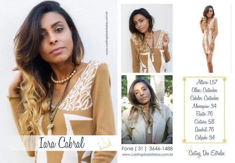Iara Cabral