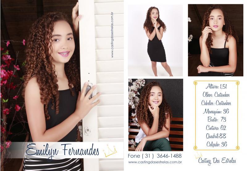 Emilyn Fernandes