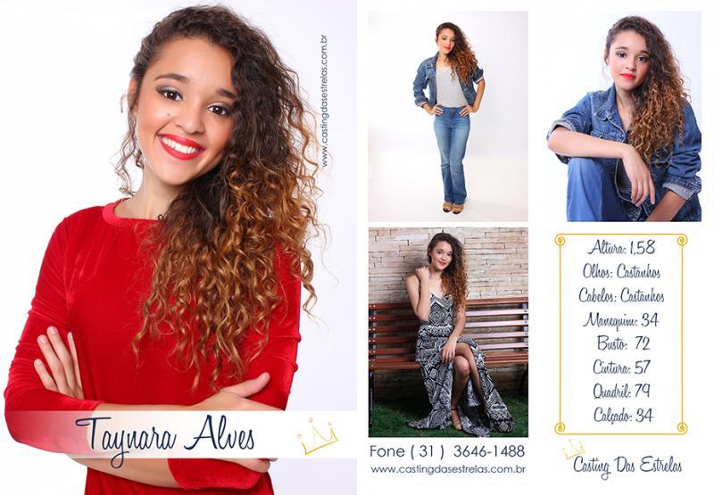 Taynara Alves
