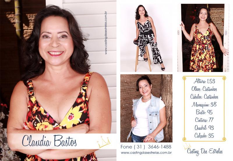 Claudia Bastos