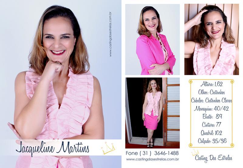 Jacqueline Martins