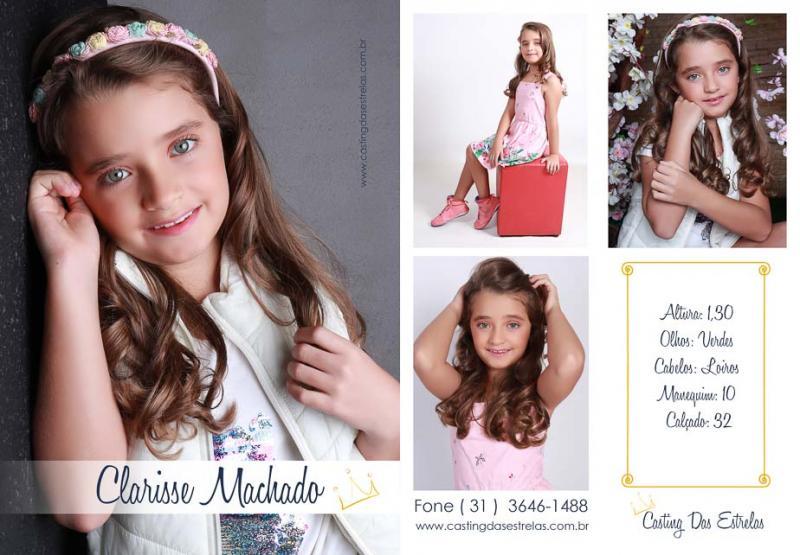 Clarice Machado