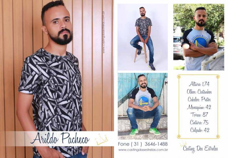 Arildo Pacheco
