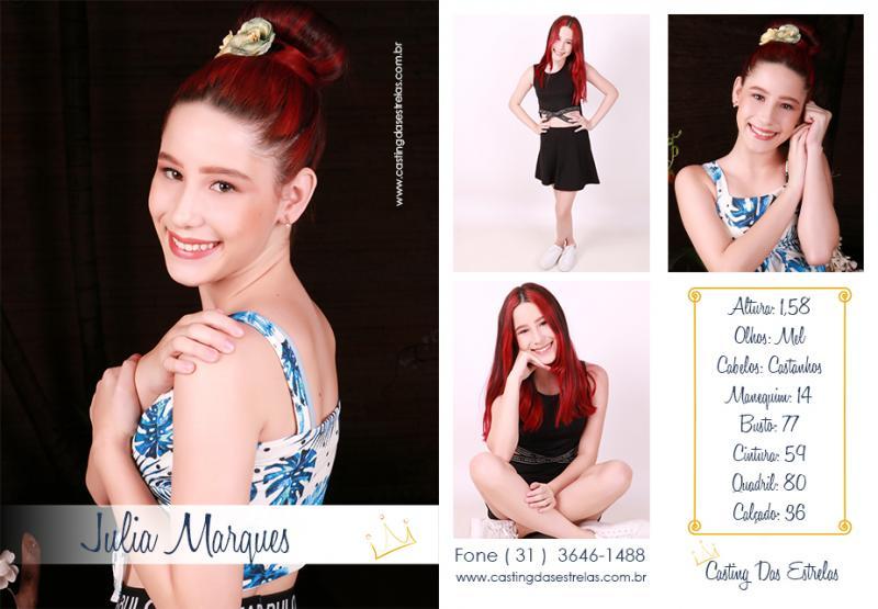Julia Marques