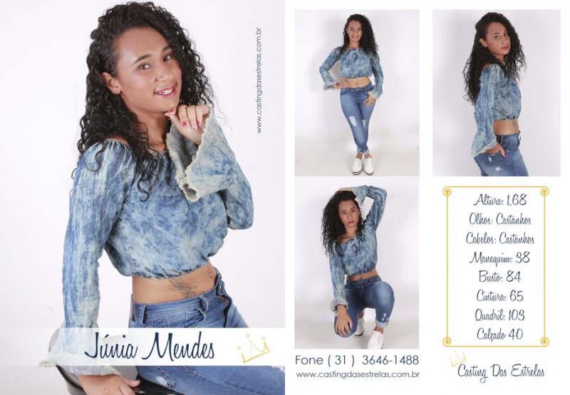 J�nia Mendes
