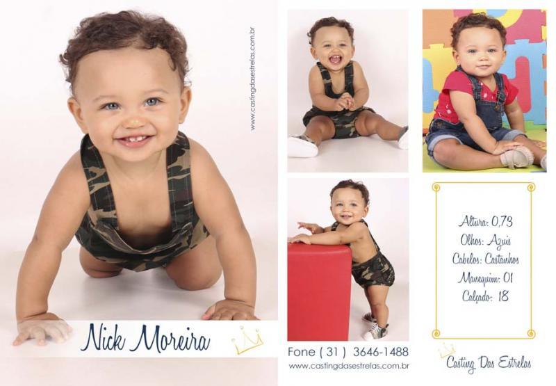 Nick Moreira