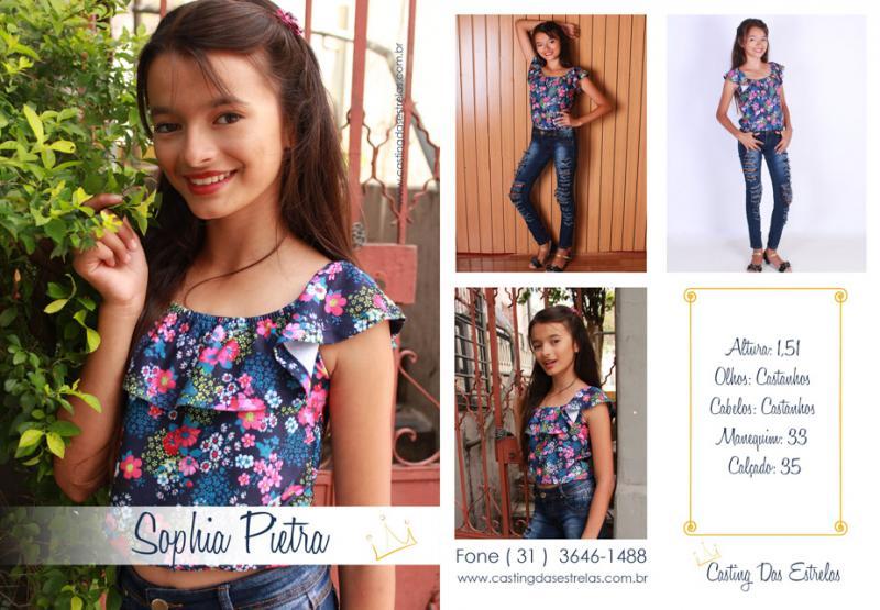 Sophia Pietra