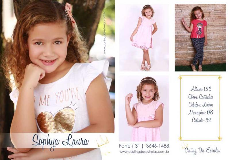 Sophya Laura