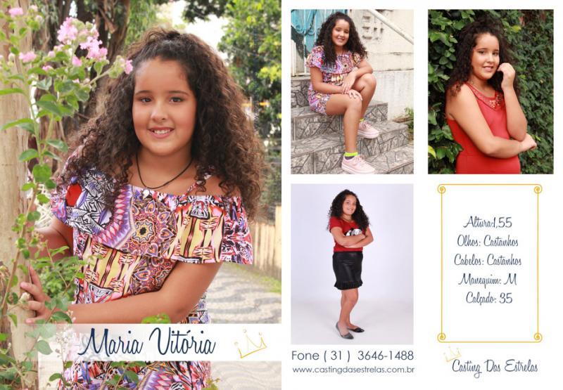 Maria Vit�ria