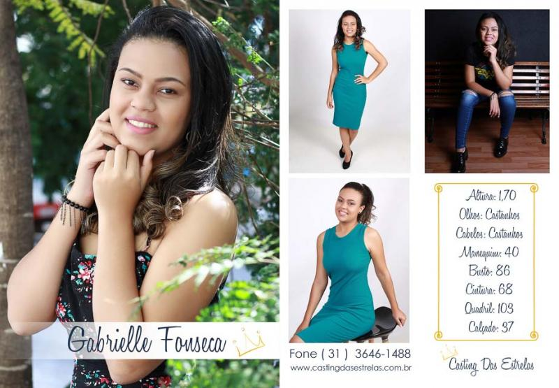 Gabrielle Fonseca