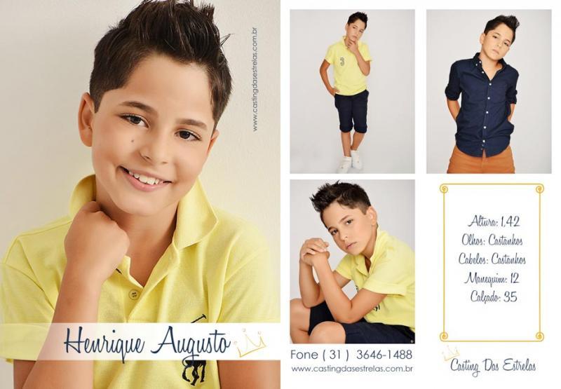 Henrique Augusto