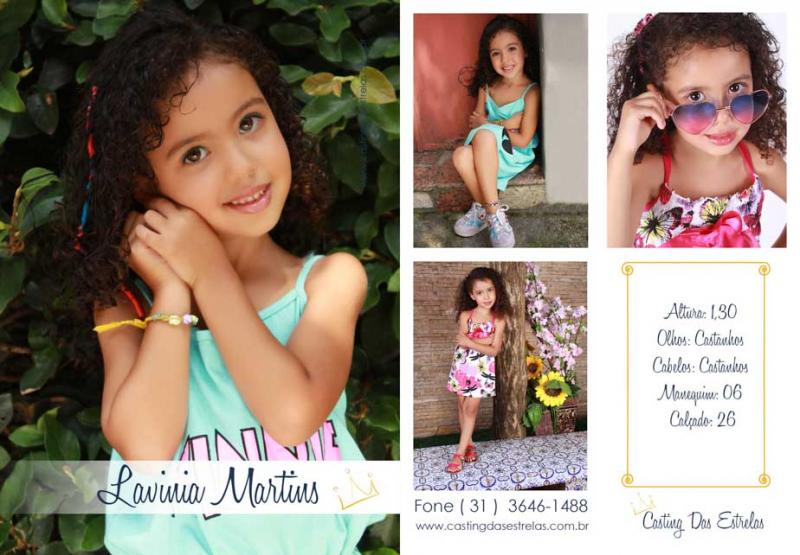 Lavinia Martins