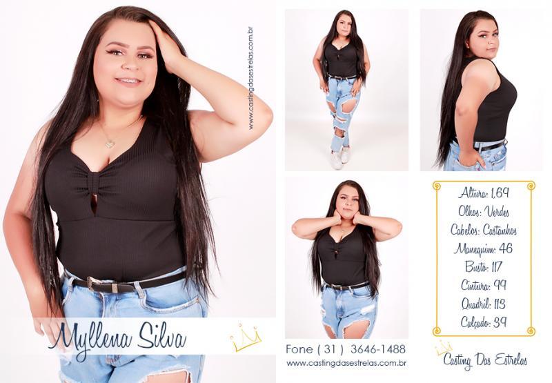 Myllena Silva