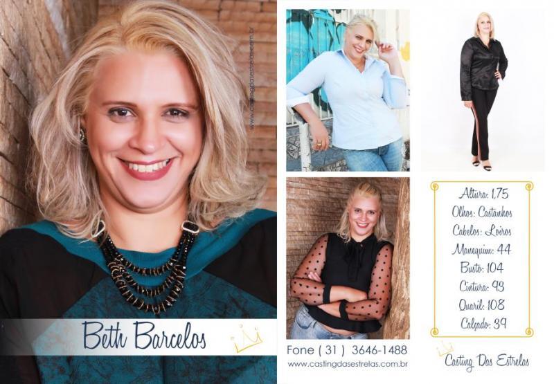 Beth Barcelos