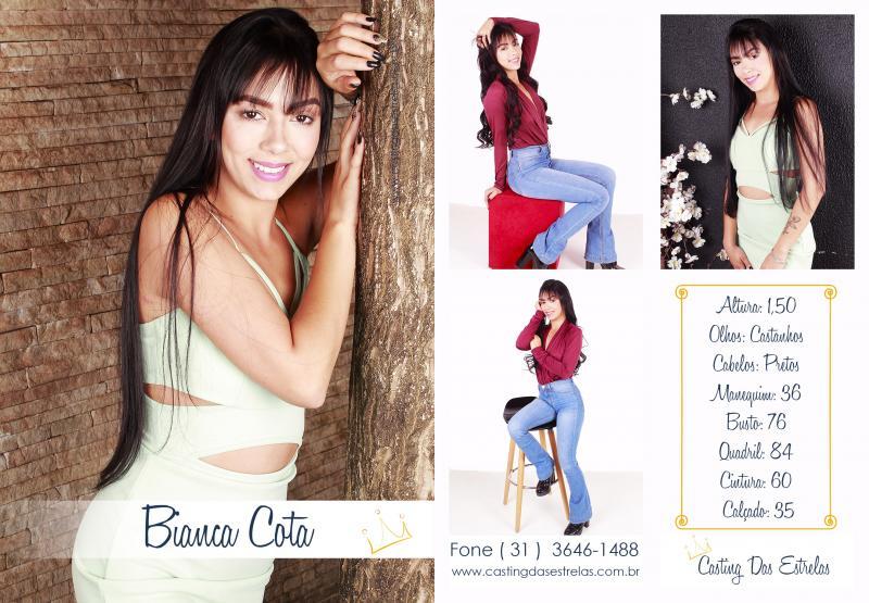 Bianca Cota