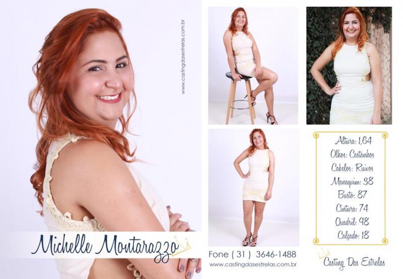 Michelle Montarazzo