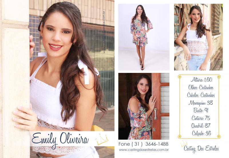 Emily Oliveira