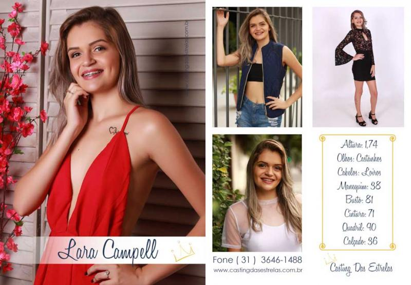 Lara Campell