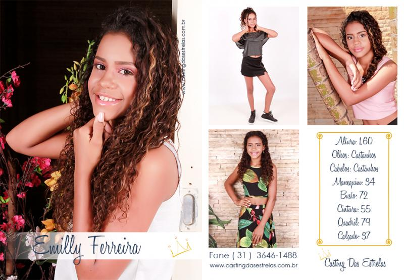 Emilly Ferreira