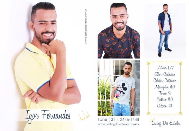 Igor Fernandes