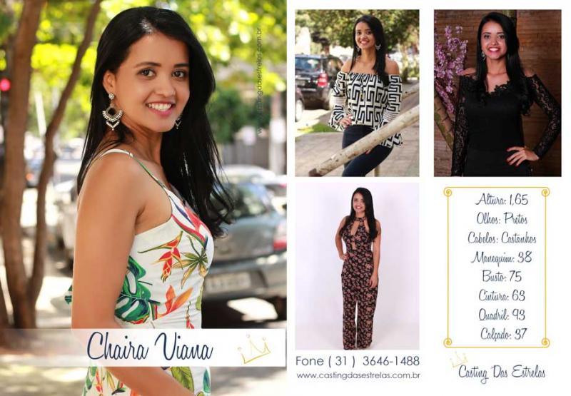 Chaira Viana