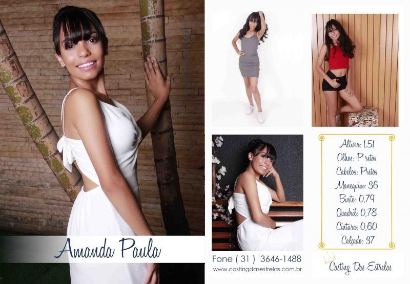Amanda Paula