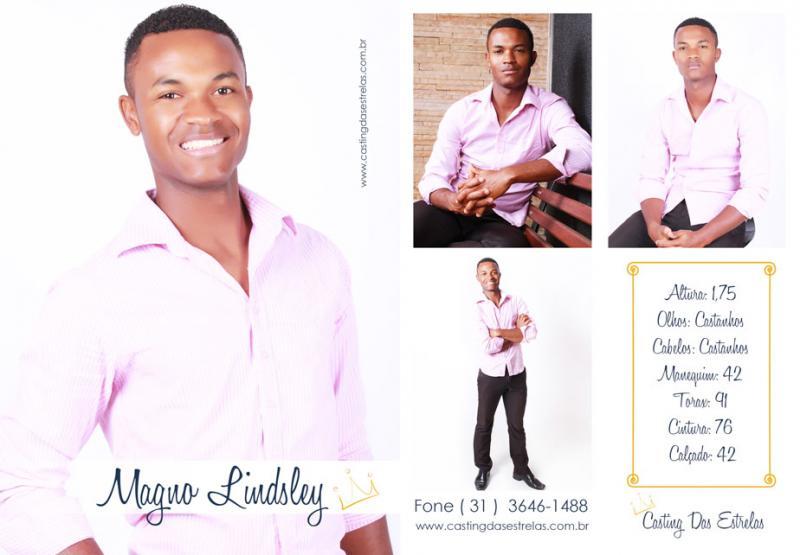 Magno Lindsley