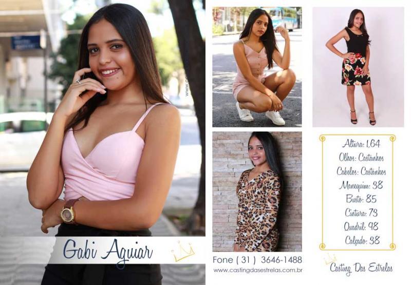 Gabi Aguiar