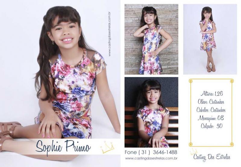 Sophie Primo