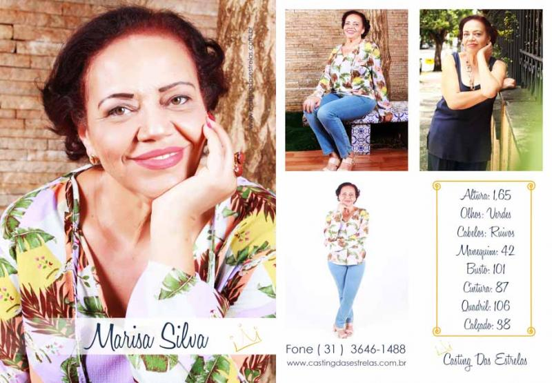 Marisa Silva