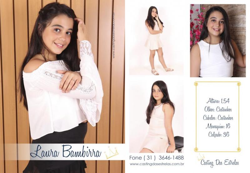 Laura Bambirra