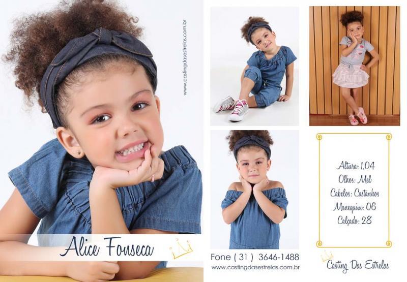 Alice Fonseca