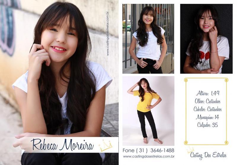 Rebeca Moreira