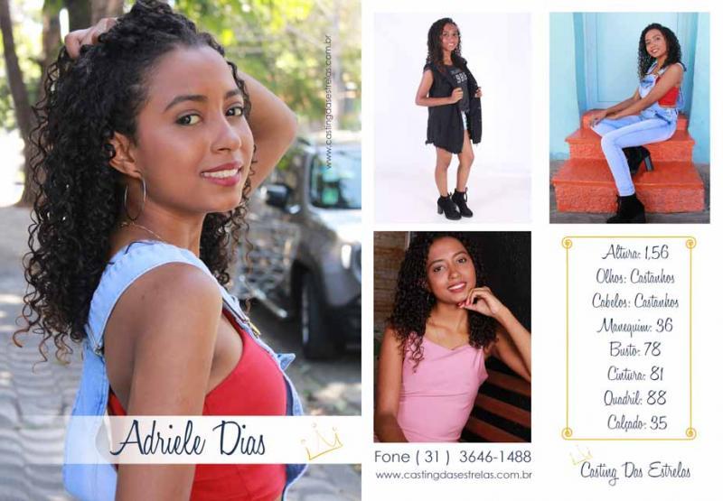 Adriele Dias