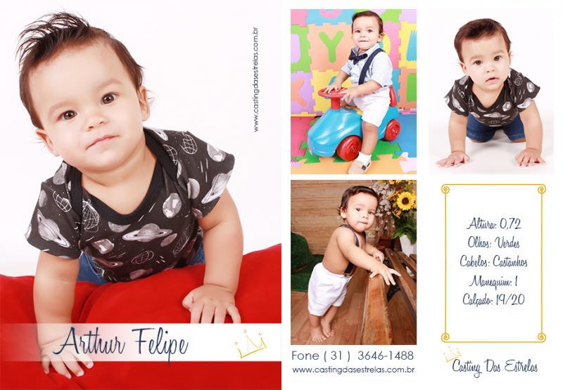 Arthur Felipe