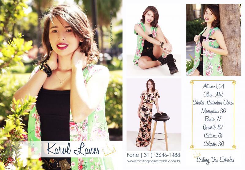 Karol Lanes