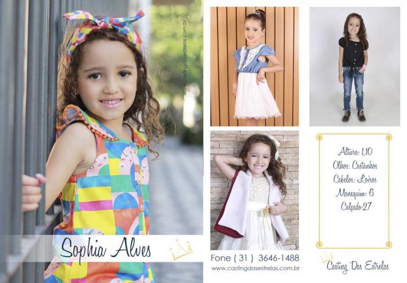 Sophia Alves