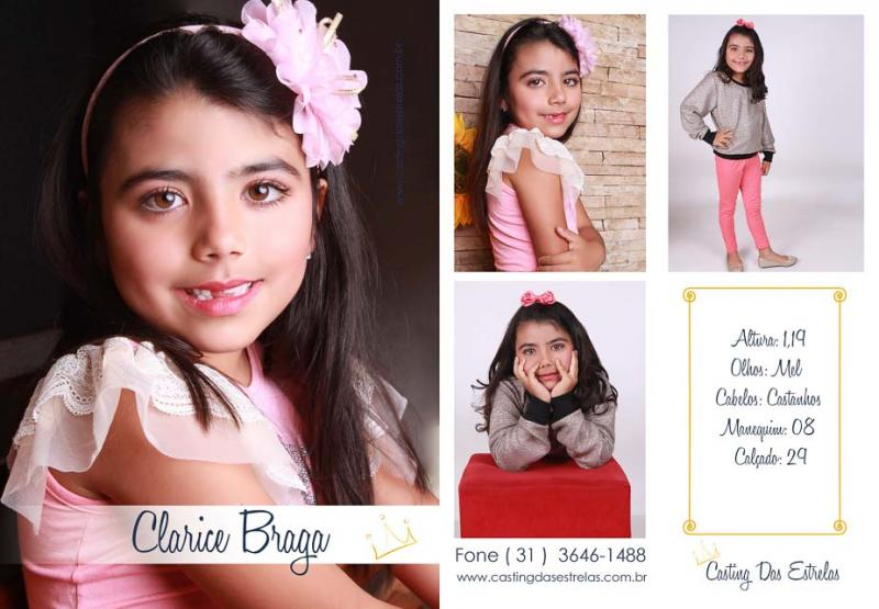 Clarice Braga