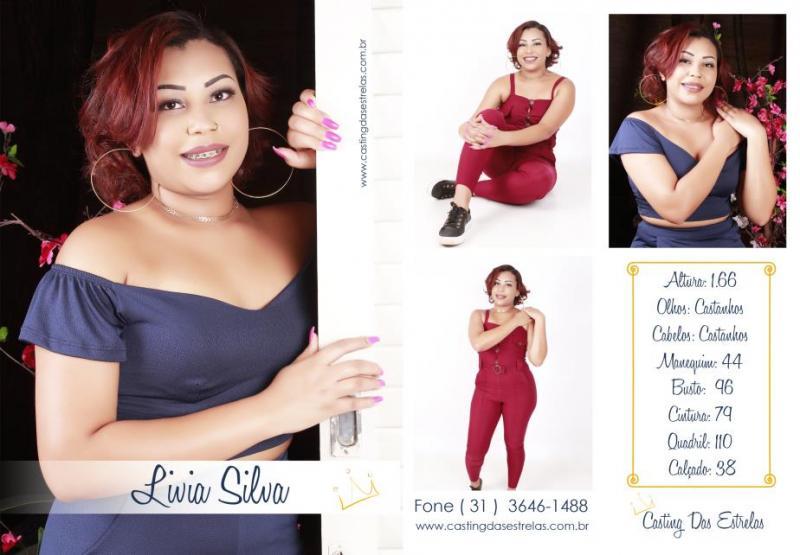 Livia Silva