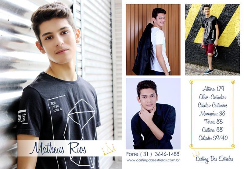 Matheus Rios