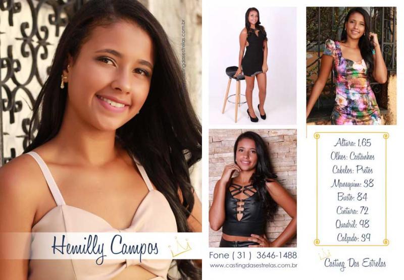 Hemilly Campos