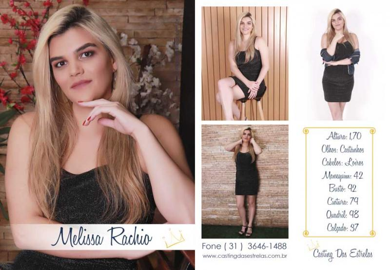 Melissa Rachio