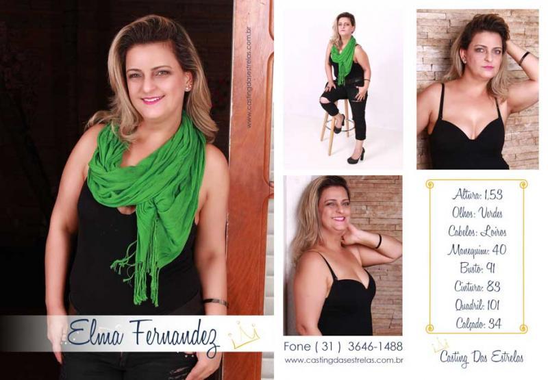Elma Fernandez